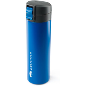 GSI Microlite 720 Flip Bottle, blue